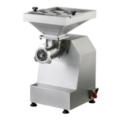 Newin machinery electric meat mincer