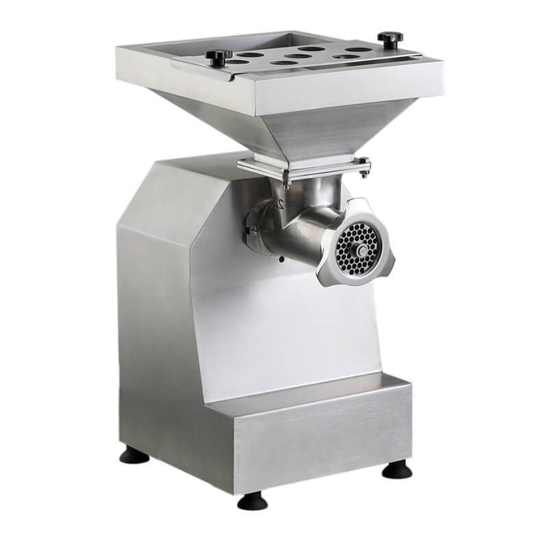 Newin commercial meat mincer