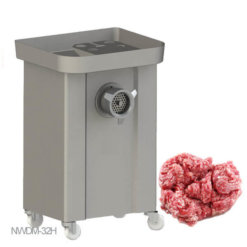 meat mincers Newin machinery