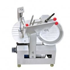 12 inch Frozen Meat slicer automatic commercial
