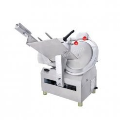 Commercial Automatic Luncheon Lamb Meat slicer