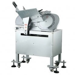 14inch Vertical Full Automatic Frozen Meat Slicer machine