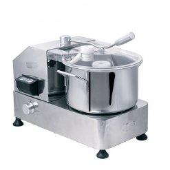 6L Automatic Multifunction Vegetable & Meat Chopper