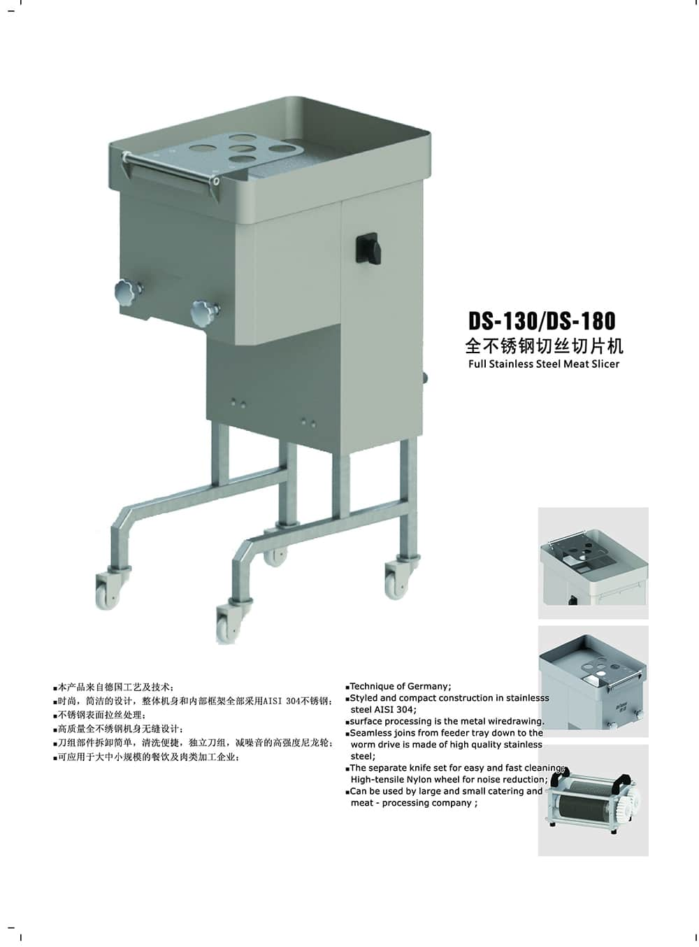 Meat Cutter Catalog (Series 2)