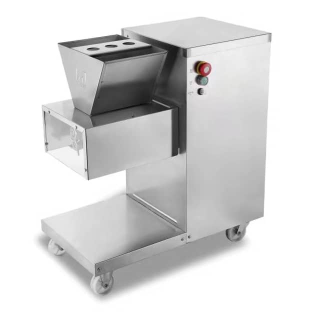 Meat Cutter Catalog (Series 1)